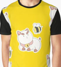 Bee And Puppycat T Shirts Redbubble