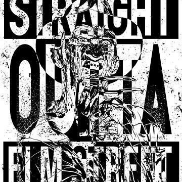 Elm Street by Vdubs59
