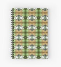 The Coming Green Spiral Notebook