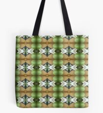 The Coming Green Tote Bag