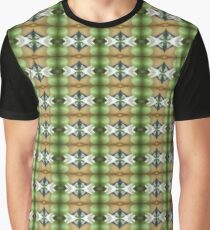 The Coming Green Graphic T-Shirt