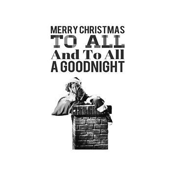 Shirley Temple Christmas Santa by AtticSalt