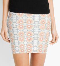 Easter Eggs Mini Skirt