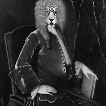 Prince jaguar by capricedefille