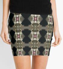 Focal Point Mini Skirt
