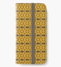 Gold Leaf iPhone Wallet/Case/Skin
