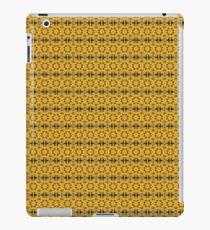 Gold Leaf iPad Case/Skin