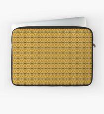 Gold Leaf Laptop Sleeve