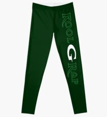 Kool G Rap 4, 5, 6 Logo 2 Leggings