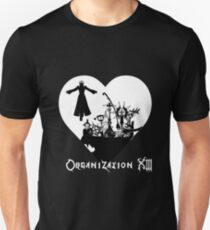 Kingdom Hearts - Organization XIII T-Shirt