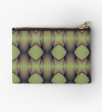 Golden Caverns Studio Pouch