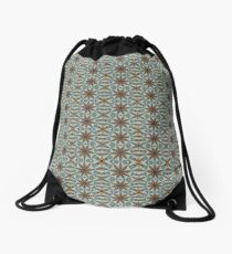 New Life Drawstring Bag