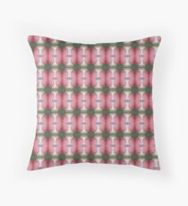 Ostara Splash Throw Pillow