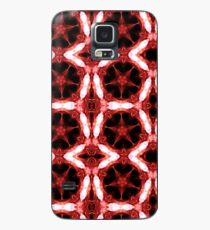 Fire Light Case/Skin for Samsung Galaxy