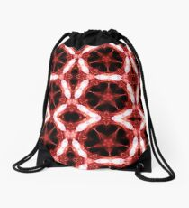 Fire Light Drawstring Bag