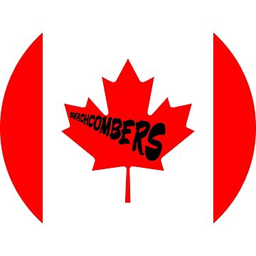 Pop Culture Canada Beachcombers by michaelrodents