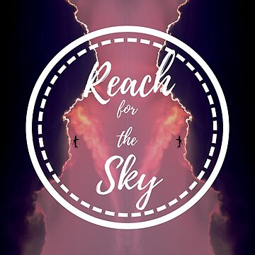Reach For the Sky by Jimmies