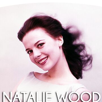 Natalie Wood by MissClaraBow