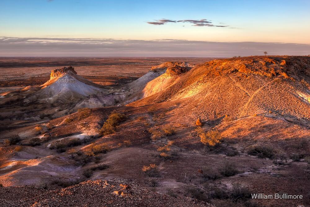 The Breakaways • South Australia by William Bullimore