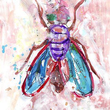 Fly by JohnDouglas