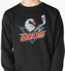San Diego Gulls logo Pullover