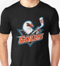 San Diego Gulls logo Unisex T-Shirt