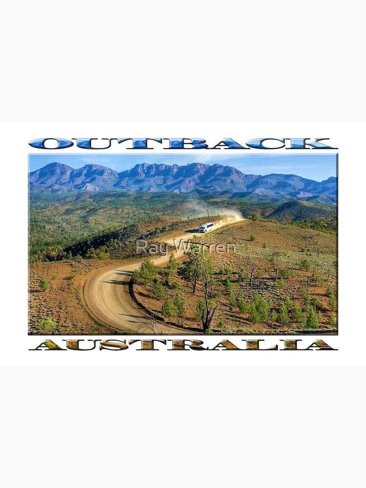 Outback Tour by RayW