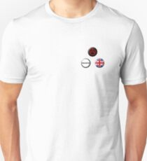 Buttons: Punk T-Shirt