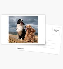 Love a Good Breeze Postcards
