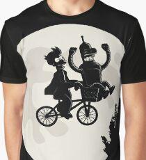 Futurama Graphic T-Shirt