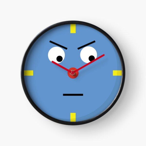 Tony the Talking Clock Clock