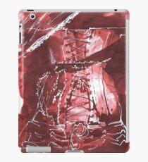 Brown Corset iPad Case/Skin