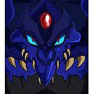 Beast Legion Armor - Lord Dragos by jazylhart
