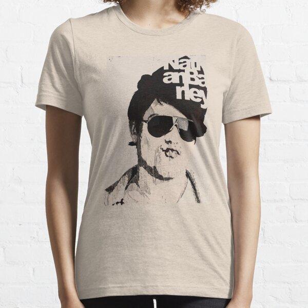 Nathan Barley Essential T-Shirt