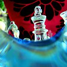 Chess 2 by Andrew Woodman