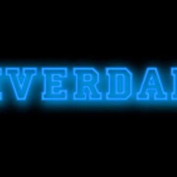 Riverdale by KikkaT