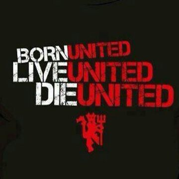 MUFC by MworldTee