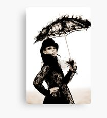 mary poppins? Canvas Print