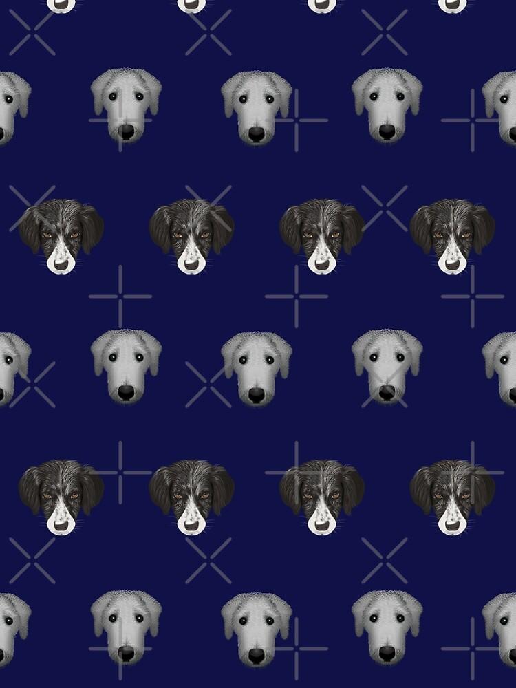 NDVH Dogs 2 by nikhorne