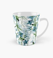 Blue branches Tall Mug