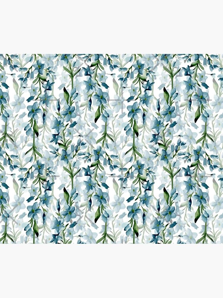Ramas azules de JuliaBadeeva