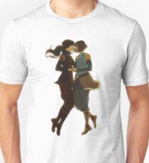 One True Pairing Unisex T-Shirt
