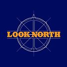 Look North by ChrisOrton