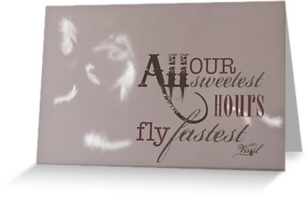 Our Sweetest Hours by Kathryn Thomas