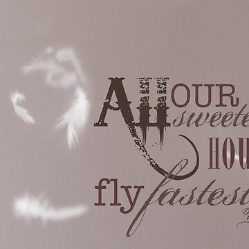 Our Sweetest Hours by Kathryn-Thomas
