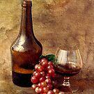 VINTAGE WINE #3 by RakeshSyal