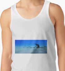 Stump Pass Beach Tank Top