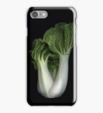 Bok Choy iPhone Case/Skin