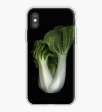 Bok Choy iPhone Case