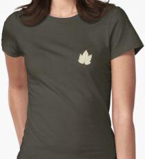 Autumn Women's Fitted T-Shirt
